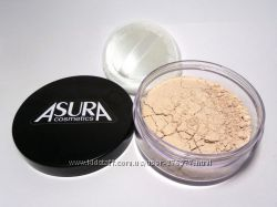 Минеральная пудра AsurA все оттенки