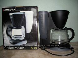 Продам новую кофеварку AURORA AU 143