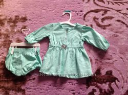 Чудове плаття для маленької принцеси
