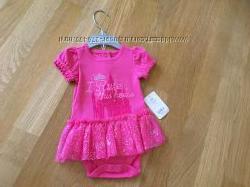 Боді-плаття для принцеси
