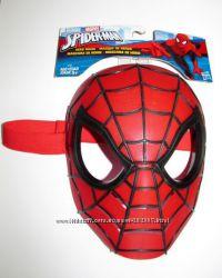 Маска человек паук в  идеале