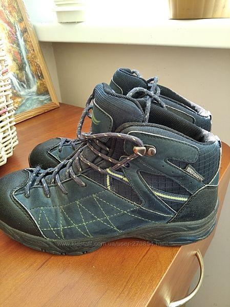 Ботинки Crivit с водоотталкивающей мембраной