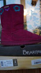 Сапожки Bearpaw   34-35р