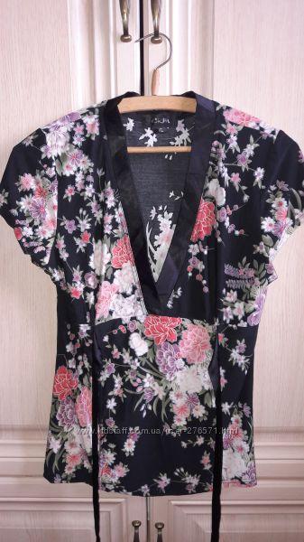 Топ, рубашка, блузка 46-48