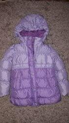Куртка Snowimage 122см