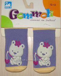 Махровые носки Wola Gommoli - длина стопы от 10 до 20 см