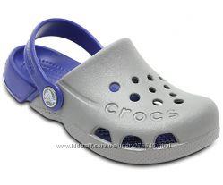 Crocs Kids&acute Electro Clog