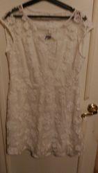 Нарядное платье. Новое. Наш 50 р