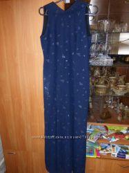 вечернее платье р. 46 48