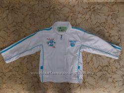 Стильная курточка на рост 104-116см