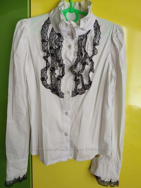 Блуза Barbarris 134р.