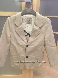 Стильный пиджак Mayoral, р. 128