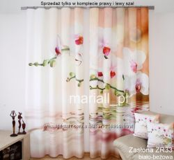 Новые расцветки штор Mariall