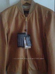 Кожаная куртка dsquared 1-я линия оригинал