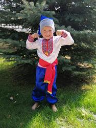 Карнавальные костюмы для мальчиков и девочек рост 104-128