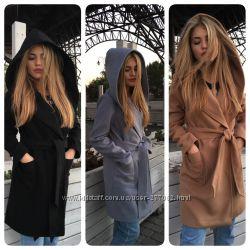 Продам модные пальто осень 2016 размер 42-48