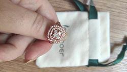 Красивые кольца бижутерия размер 16 и 23