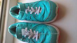 кроссовки nike 34