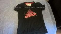 футболка ADIDAS 128