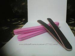 Шлифовальные пилочки для ногтей