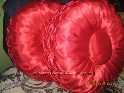 Подушка декоративная наволочка