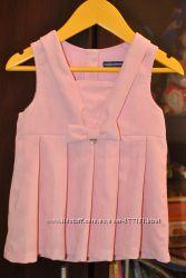 Вельветовые платья 1-2г