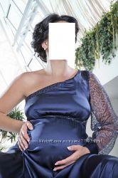 Праздничное платье беременным