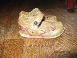 Туфельки PANDA