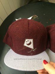 Стильная кепка H&M для мальчика