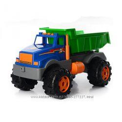 Авто Супер Маг синий 801