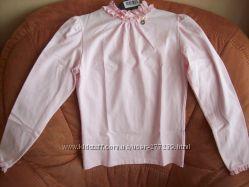 Новая школьная блузка  Smil р. 158