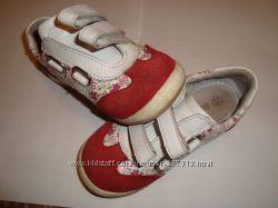 Детские кросовочки на девочку Шалунишка