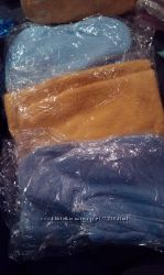 Варежки и носочки для парафинотерапии махровые  Тимпа,