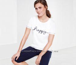 Модные  футболочки -блузы Германия
