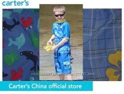 Модные шорты Carters