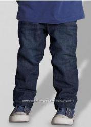 Новые утепленные джинсы Германия