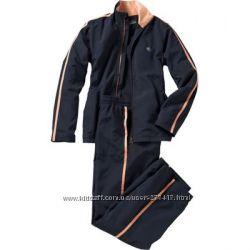 Курточка кофта спортивный стиль Германия