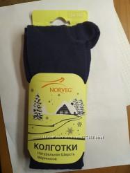 Термоколготки Norveg 134 - 140