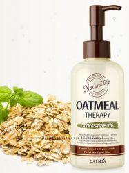 Гидрофильное очищающее масло CALMIA Oatmeal Therapy