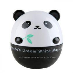 Осветляющий крем для лица Panda&180s Dream White Magic Cream