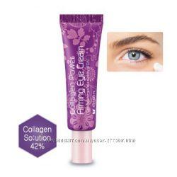 Крем для век и кожи вокруг глаз Mizon Collagen Power Firming Eye Cream