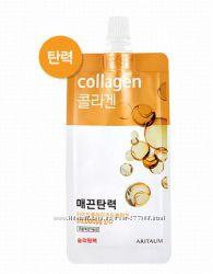 Ночная маска Aritaum Fresh Power Essence Pouch Pack Collagen