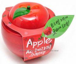 Ночная маска для проблемной кожи с экстрактом яблока Baviphat Apple