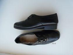 Комфортные туфли полуботинки Footglove 36-37