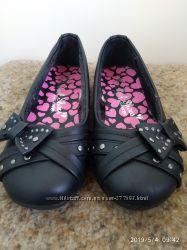 Балетки туфли для девочки