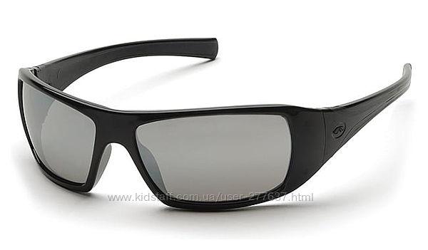 Поляризационные, баллистические очки Pyramex  Оригинал.