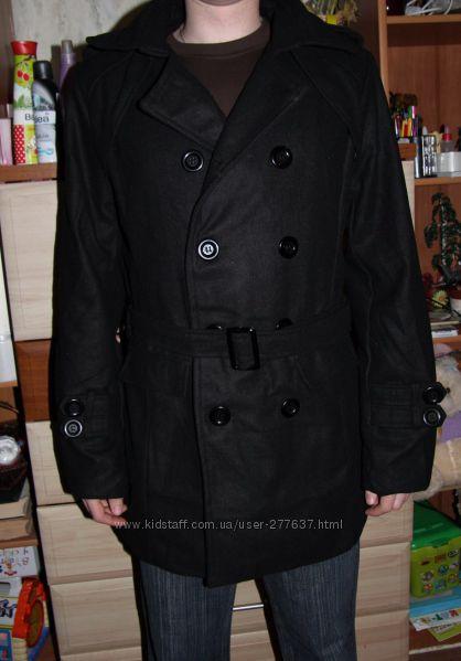 Распродажа  Пальто для мужчин.