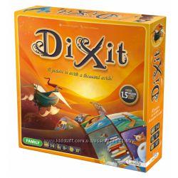 Диксит Dixit Игра в наличии