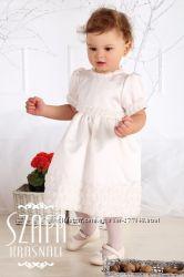 Платье для девочки Krasnal.