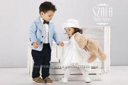 Детские костюмы и платья Польша Krasnal. От 62 до 116 р-ра.